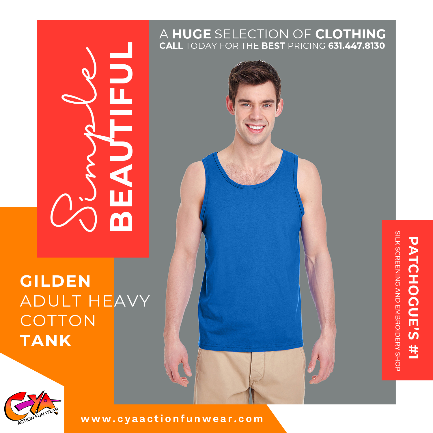 Best Tank Top Prices Patchogue New York