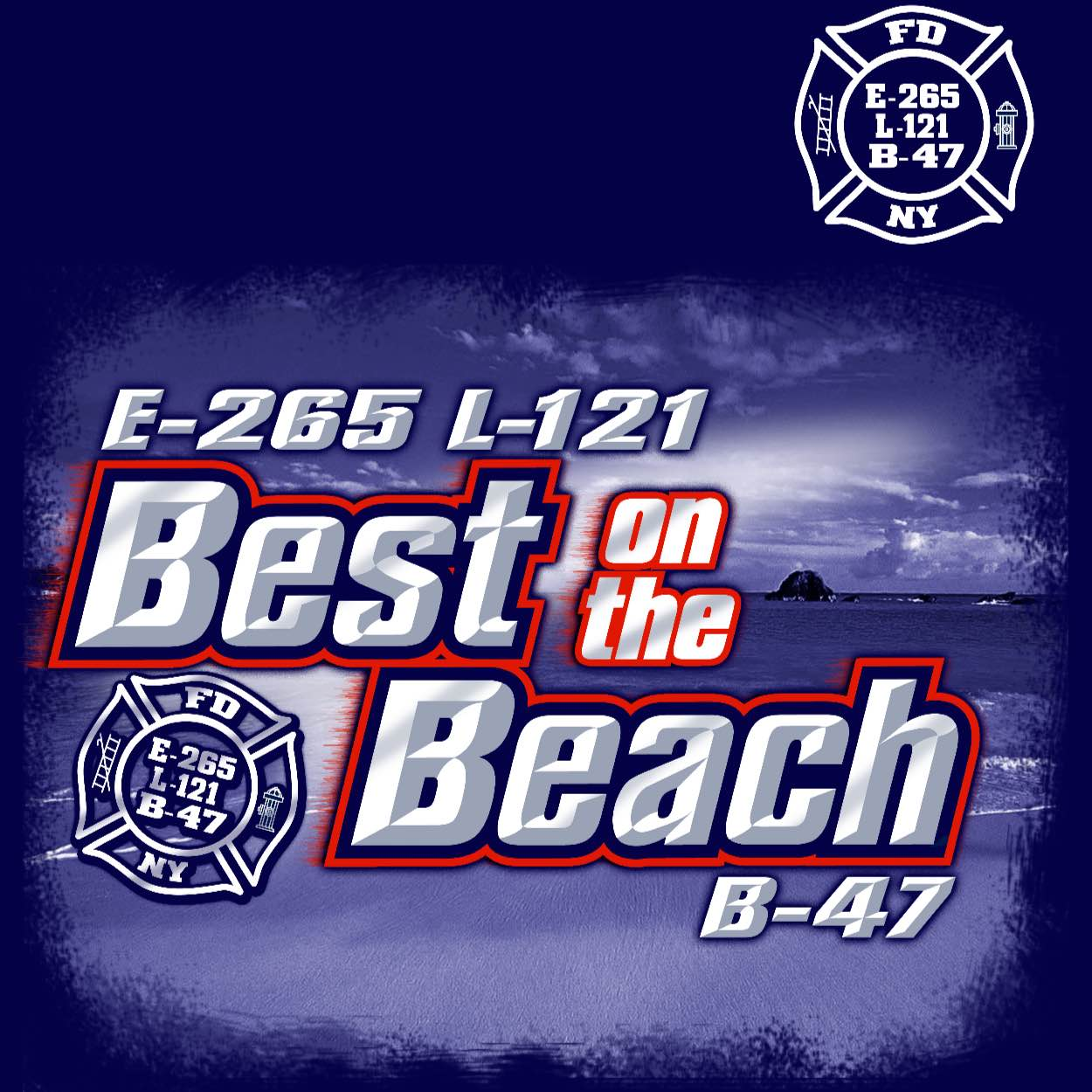 Best On The Beach Logo